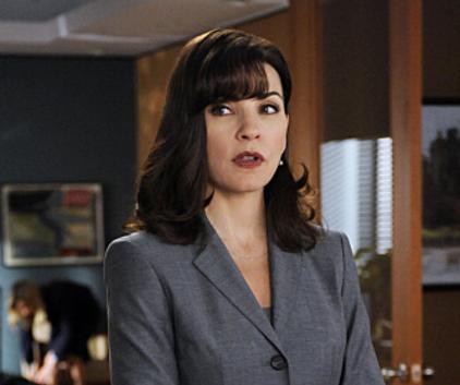 Watch The Good Wife Season 3 Episode 1