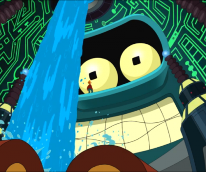 Watch Futurama Season 8 Episode 12