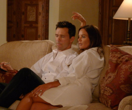 Watch Burn Notice Season 5 Episode 11