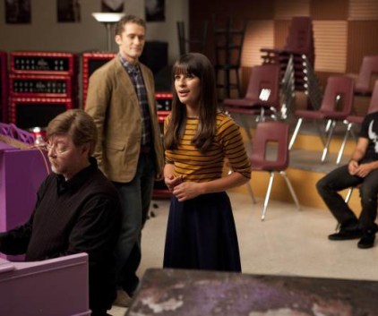 amazoncom glee season 3 episode 1 the purple piano project