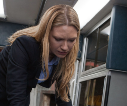 Watch Fringe Season 4 Episode 1
