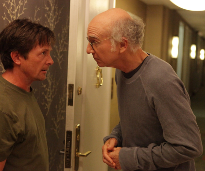 Watch Curb Your Enthusiasm Season 8 Episode 10