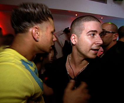 Watch Jersey Shore Season 4 Episode 6