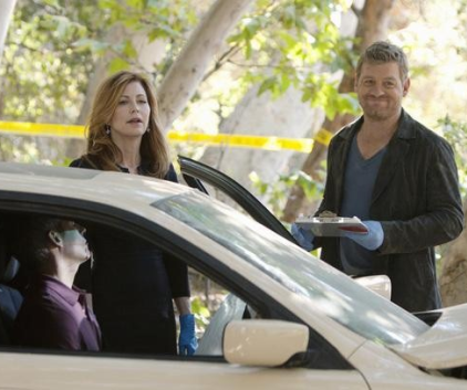 Watch Body of Proof Season 2 Episode 1