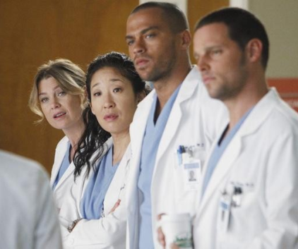 Watch Grey's Anatomy Season 8 Episode 3