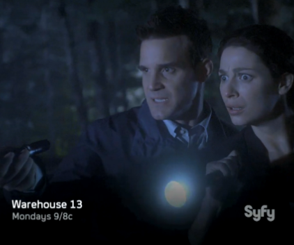 Watch Warehouse 13 Season 3 Episode 10