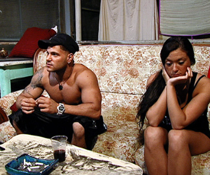 Watch Jersey Shore Season 4 Episode 8