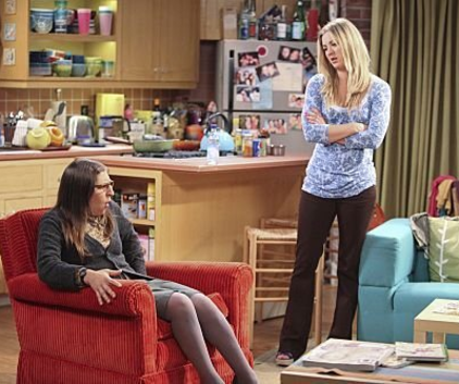 Watch The Big Bang Theory Season 5 Episode 2