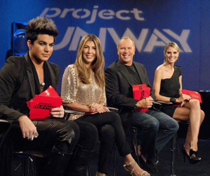 Watch Project Runway Season 9 Episode 9