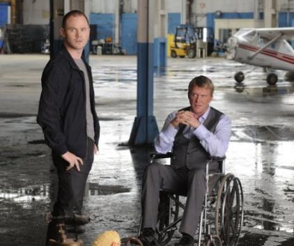 Watch Warehouse 13 Season 3 Episode 11
