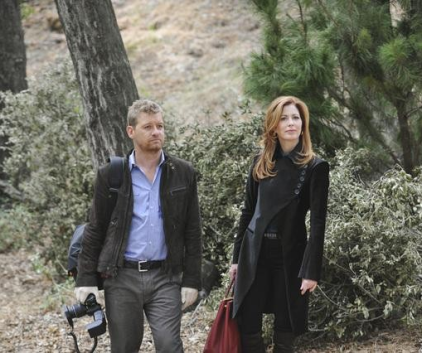 Watch Body of Proof Season 2 Episode 2