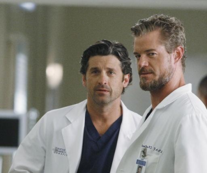 Watch Grey's Anatomy Season 8 Episode 19
