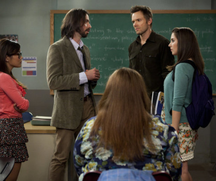 Watch Community Season 3 Episode 2