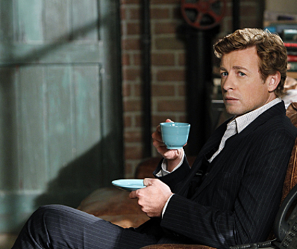Watch The Mentalist Season 4 Episode 2