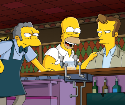 Watch The Simpsons Season 23 Episode 1