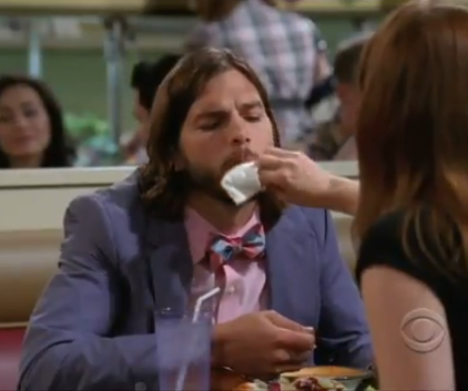 Watch Two and a Half Men Season 9 Episode 2