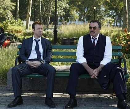 Watch Blue Bloods Season 2 Episode 2