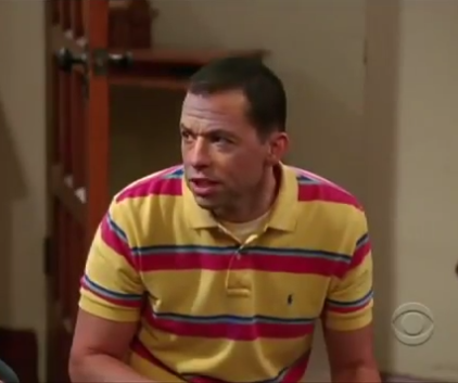 Watch Two and a Half Men Season 9 Episode 3