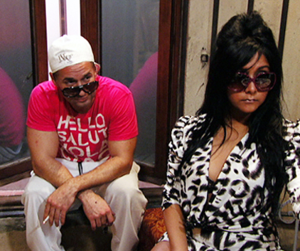 Watch Jersey Shore Season 4 Episode 11