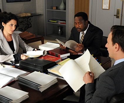 Watch The Good Wife Season 3 Episode 3