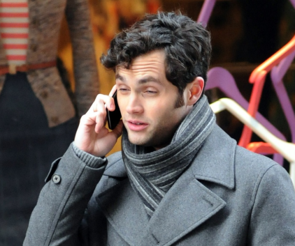 Watch Gossip Girl Season 5 Episode 4
