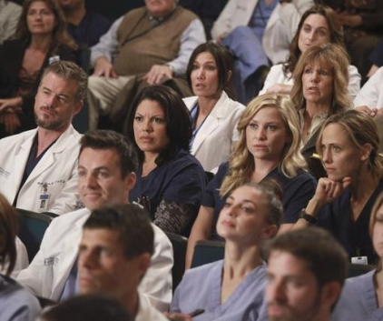 Watch Grey's Anatomy Season 8 Episode 5