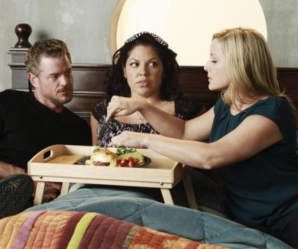 Watch Grey's Anatomy Season 8 Episode 6