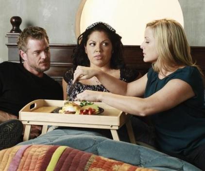 Watch Grey's Anatomy Season 8 Episode 6