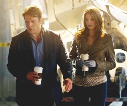 Watch Castle Season 4 Episode 4