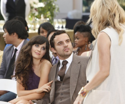Watch New Girl Season 1 Episode 3