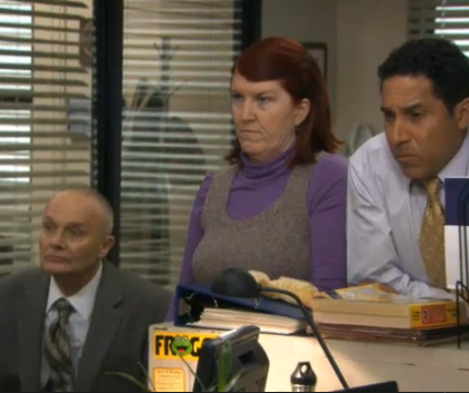 Watch The Office Season 8 Episode 3