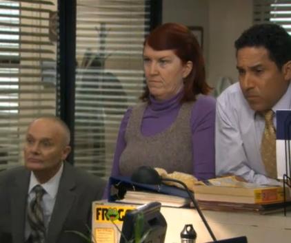 Watch The Office Season 8 Episode 3