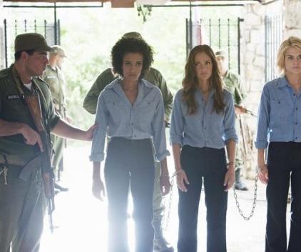 Watch Charlie's Angels Season 1 Episode 4