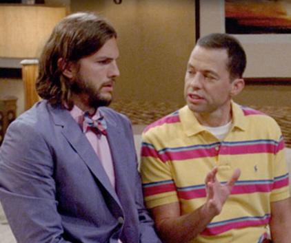 Watch Two and a Half Men Season 9 Episode 4