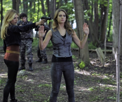 Watch Nikita Season 2 Episode 4