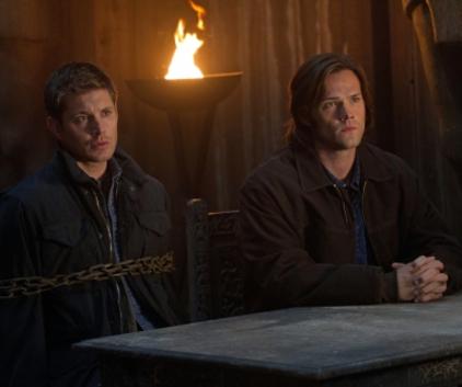 Watch Supernatural Season 7 Episode 4