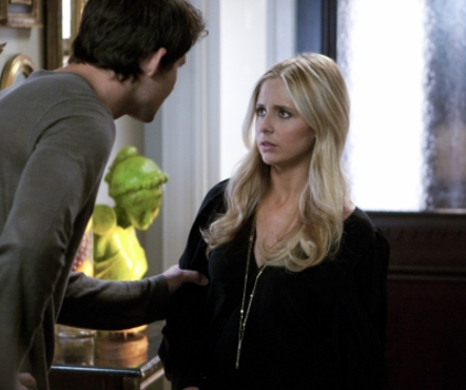 Watch Ringer Season 1 Episode 6