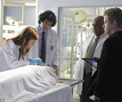 Watch Body of Proof Season 2 Episode 6