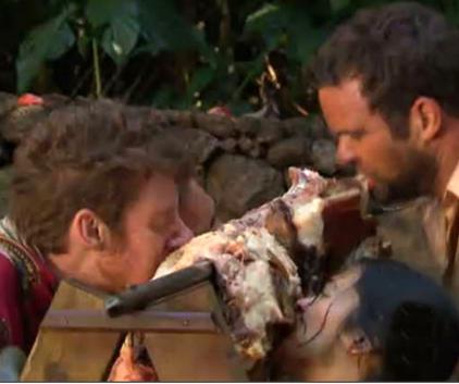 Watch Survivor Season 23 Episode 5