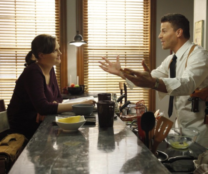Watch Bones Season 7 Episode 1