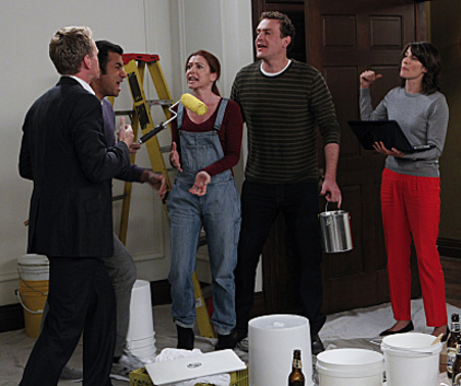 Watch How I Met Your Mother Season 7 Episode 6