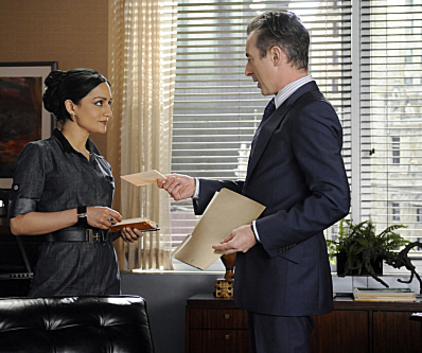 Watch The Good Wife Season 3 Episode 5