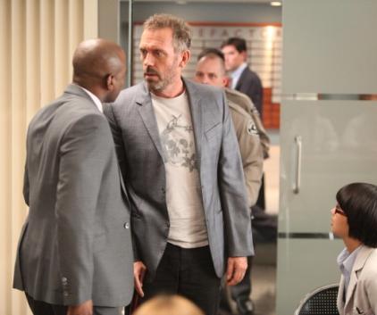 Watch House Season 8 Episode 4