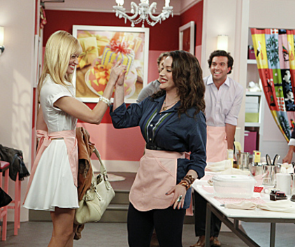 Watch 2 Broke Girls Season 1 Episode 7