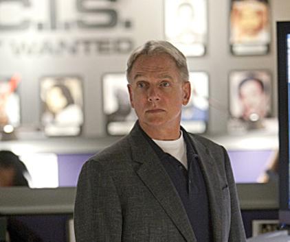 Watch NCIS Season 9 Episode 7