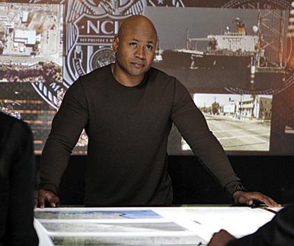 Watch NCIS: Los Angeles Season 3 Episode 6