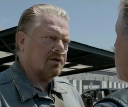 Watch Sons of Anarchy Season 4 Episode 8
