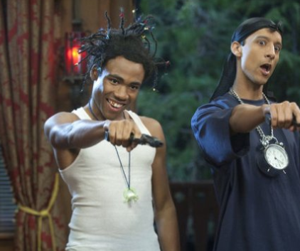 Watch Community Season 3 Episode 5