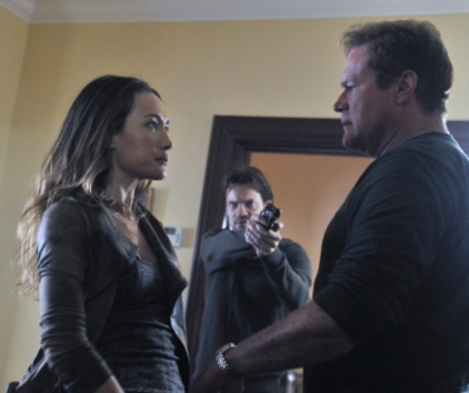 Watch Nikita Season 2 Episode 6