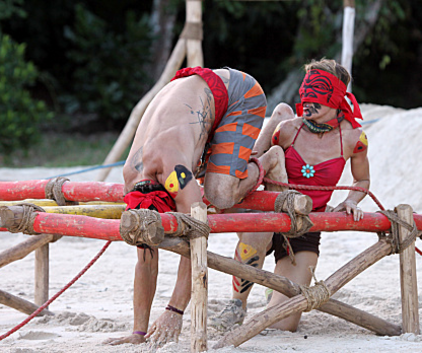 Watch Survivor Season 23 Episode 7